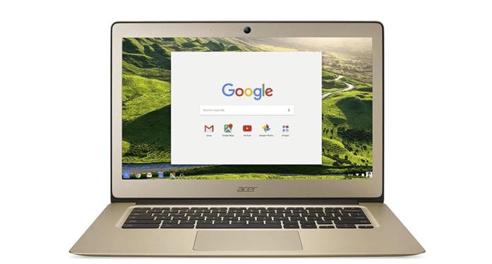 Acer Chromebook 14 - best Cheap Laptops in 2019