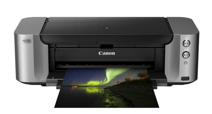 Canon Pixma Pro-100S - Best Photo Printers 2019
