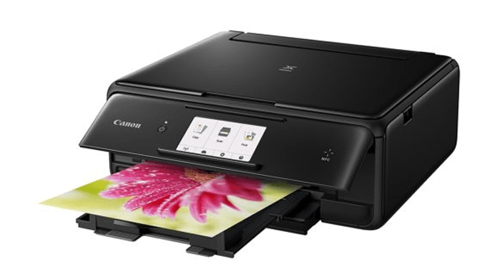 Canon Pixma TS8050-best Photo Printers 2019