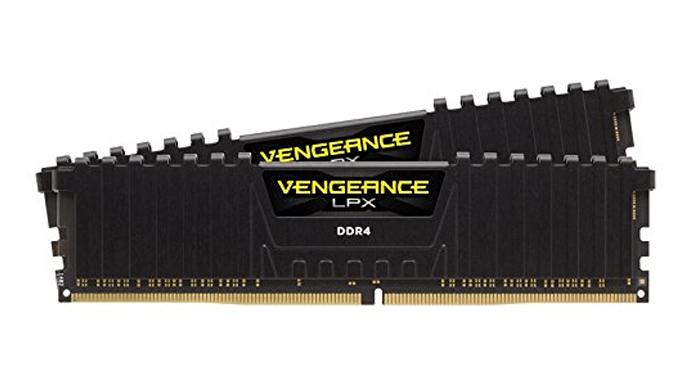 Corsair Vengeance LPX 2 x 8GB