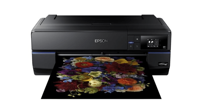 Epson SureColor SC-P800 - best Photo Printers 2019