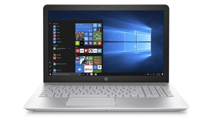HP Pavilion 15 - best Cheap Laptops in 2019