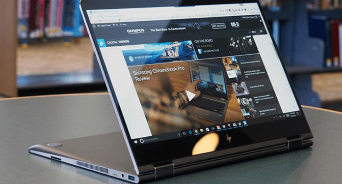 Ultrabook - HP Specter x360
