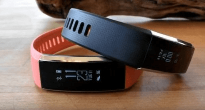 Huawei Band 2 - the best cheap