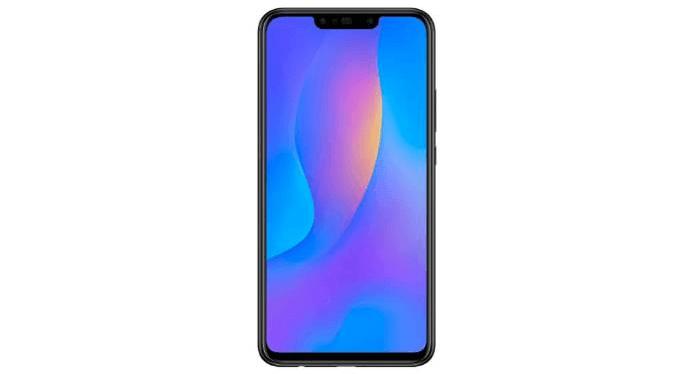 Huawei P Smart + a record autonomy