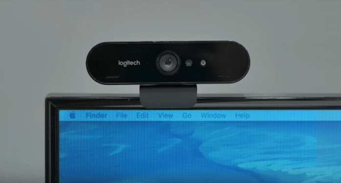 Logitech BRIO - the best high-end