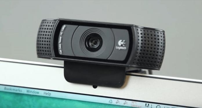 Logitech HD Pro C920 - the best midrange