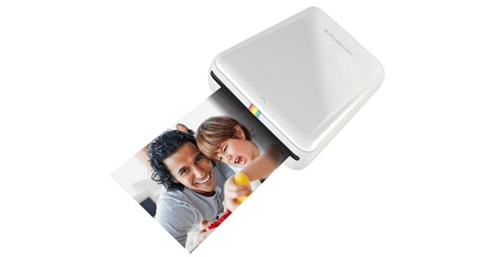 Polaroid ZIP - Best Smartphone Printers 2019