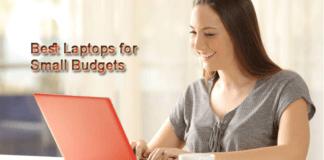 best Cheap Laptops in 2019