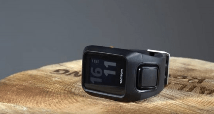 TomTom Adventurer - The champion of outdoor sport