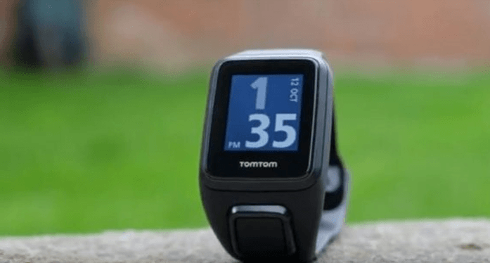 TomTom Spark 3 Cardio - A classic that has all the essentials