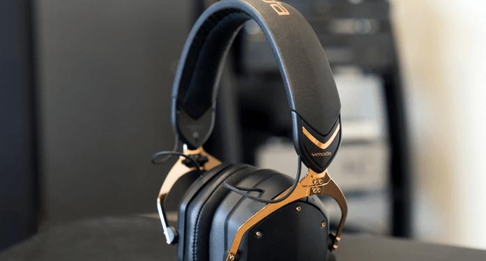 V-MODA Crossfade Wireless - Gaming headphone