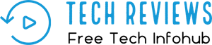 Tech Reviews Media Ltd.