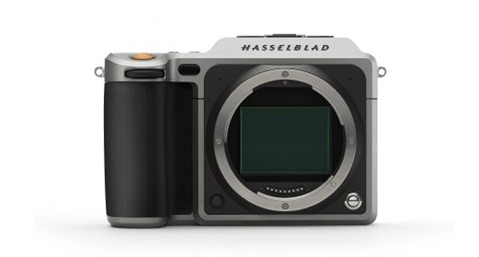 Hasselblad X1D-50c - best cameras for professionals