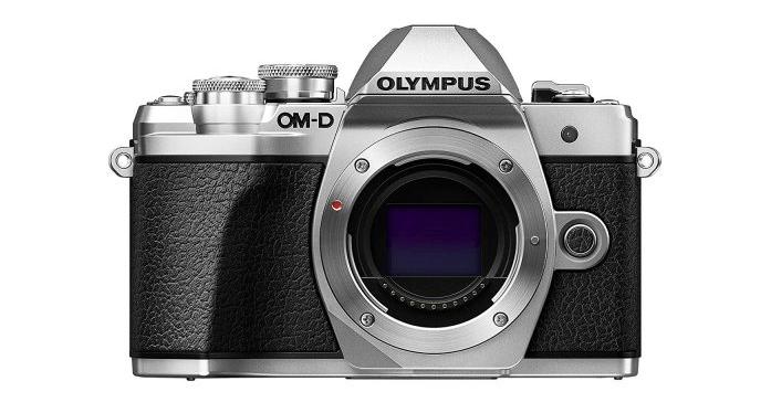 Olympus OM-D E-M10 III - best digital camera 2019
