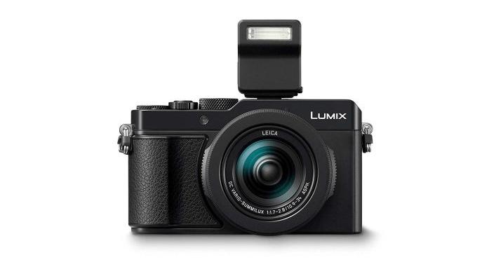 Panasonic LX100 II - best digital camera 2019