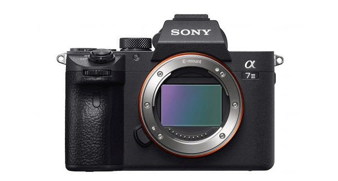 Sony A7 III - best digital camera 2019