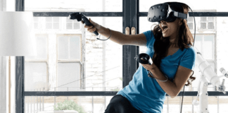 6 Best VR Headsets in 2019