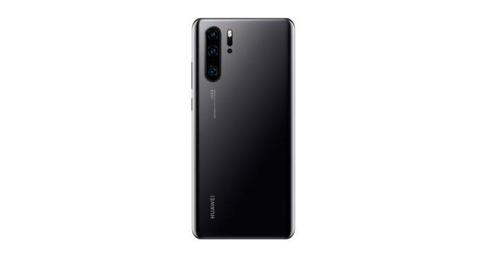 The Huawei P30 Pro