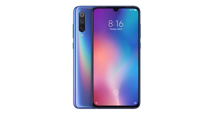 Xiaomi Mi 9 SE- powerful compact version