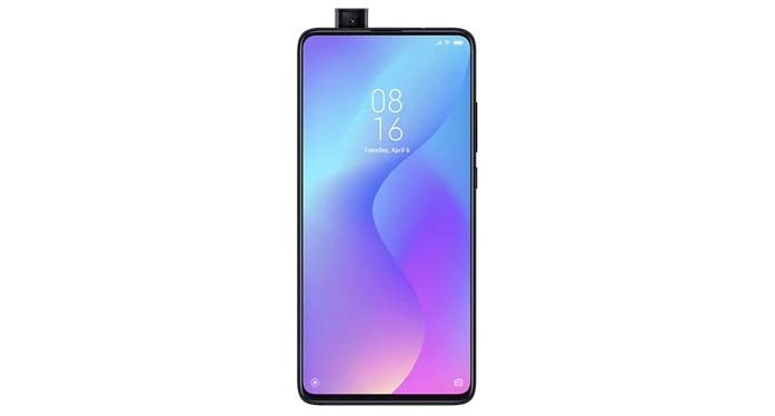 Xiaomi Mi 9T- good price-quality ratio