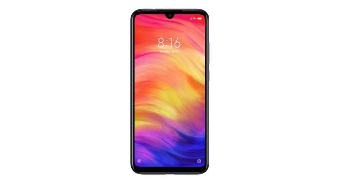 Xiaomi Redmi Note 7-a move upmarket