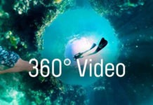 360 VR Videos