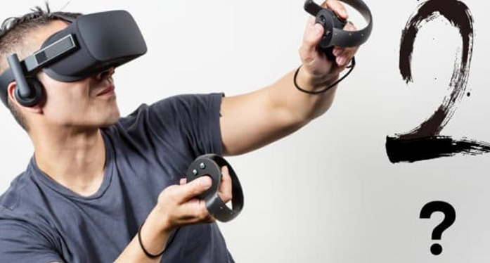Oculus Rift 2: Facebook reveals why the time has not come yet