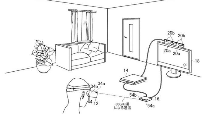 PSVR 2-a wireless VR headset