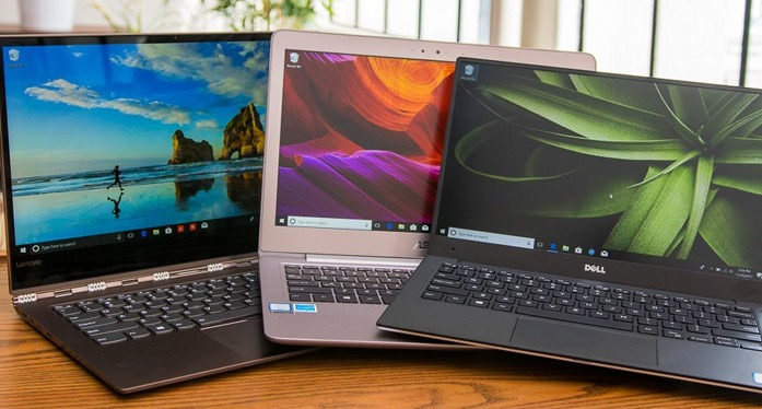 The Best Ultrabooks 2019-The Buying Guide