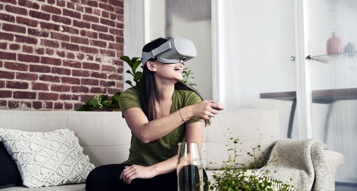 Nintendo Labo VR Kit VS Oculus Go