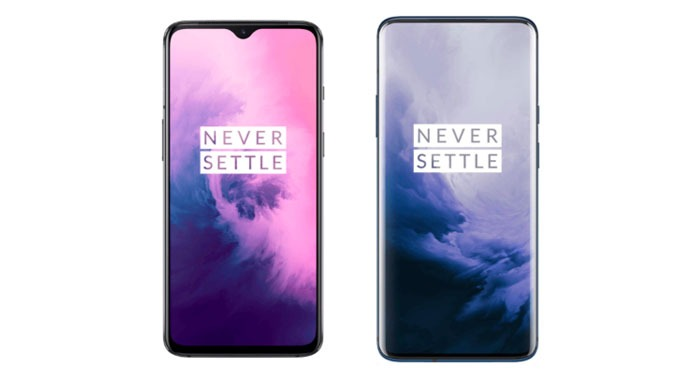 OnePlus 7 and OnePlus 7 Pro: 5 differences between the two Smartphones