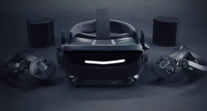 Valve Index - Steam Creators VR Headset