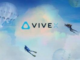 Vive X 2019