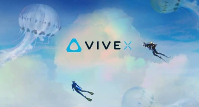Vive X 2019: Discover the 17 VR/AR Startups powered by HTC