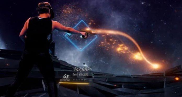 Best Rhythm Games in Virtual Reality