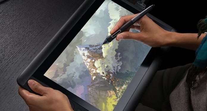 Best Graphic Tablets in 2019