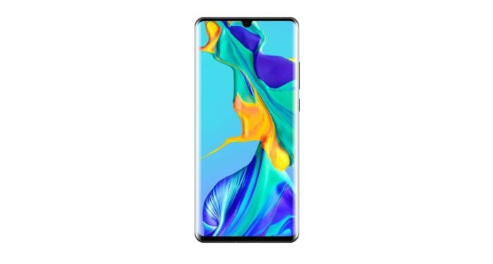 Huawei P30 Pro- the top in photo
