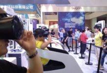 Laval Virtual Asia