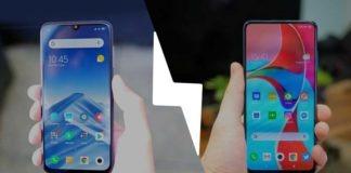 Xiaomi Mi 9T vs Xiaomi Mi 9 SE