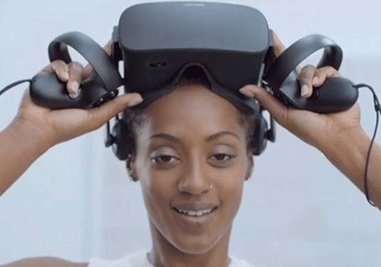 best Virtual Reality headset for VR porn video