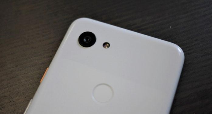 Google Pixel 3a or 3a XL