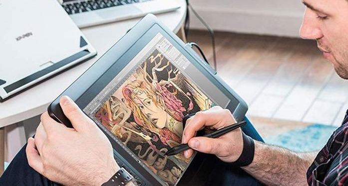 XP-Pen Artist