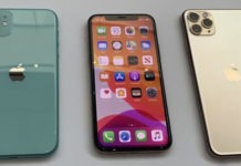 iPhone 11 that conceals ambitions in Augmented Reality